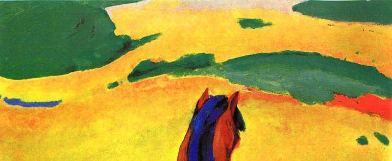 Marc-horse_in_a_landscape detalhe_0.jpg